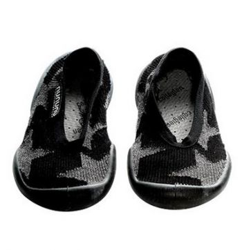 nununu 星星室內鞋